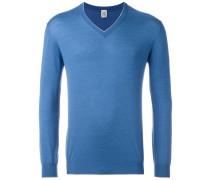 - Pullover mit V-Ausschnitt - men