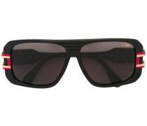 - Rechteckige Sonnenbrille - unisex