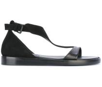 Sandalen Knöchelriemen