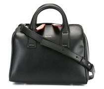 Mittelgroße Handtasche mit Henkeln