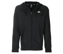 SB Icon zip-up hoodie