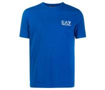 """T-Shirt mit """"Italia""""-Print"""