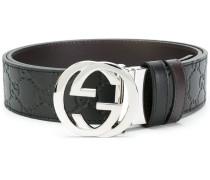 GG Supreme reversible belt