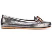 Loafer mit Schleife