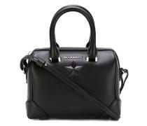 'Lucrezia' Handtasche mit Stern-Prägung