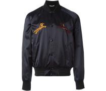flying horses bomber jacket