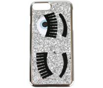 eyes iPhone 7 plus case