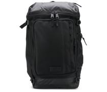 Tecum top mesh backpack