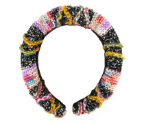 Gestricktes Haarband