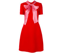Minikleid mit Schleife - women