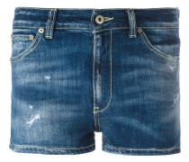 Klassische Jeansshorts - women