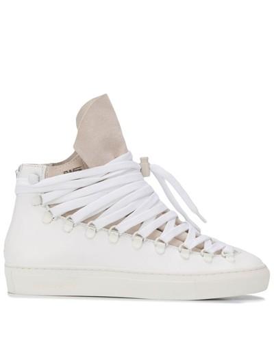'Redchurch MC' Sneakers