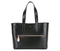 Große Handtasche - women - Kalbsleder
