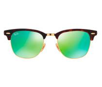 'Clubmaster' sunglasses