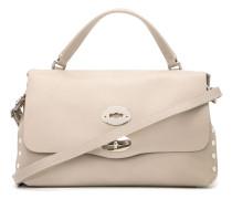 'Postina S' Handtasche mit Klappdeckel