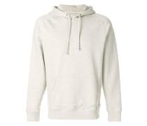 classic long-sleeve hoodie