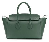 Handtasche in Trapez-Form