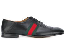 - Klassische Oxford-Schuhe - men - Leder - 6