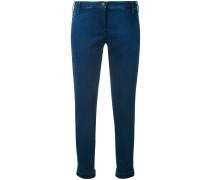 chino denim jeans - women