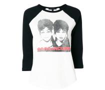 Sista Sista raglan T-shirt