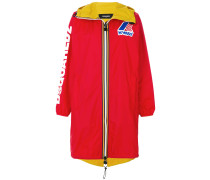wind breaker coat