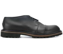 'Tuxedo' Derby-Schuhe