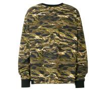 x XO Graphic sweatshirt