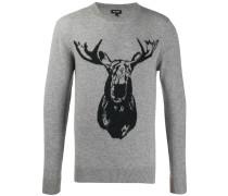 'Moose' Sweatshirt