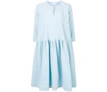 corduroy smock dress