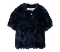 Sofia faux fur jacket