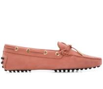 'Gommino' Loafer mit Schnürung