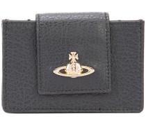 'Balmoral' wallet - women - Leder