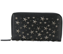 Carnaby travel wallet