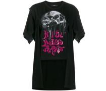 'Kaos' T-Shirt im Layering-Look