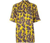'Ricky' Seidenhemd