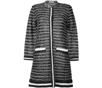 Verzierte Strickjacke - women