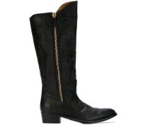 'Alberta' boots