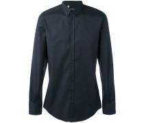 Klassisches Button-down-Hemd - men
