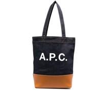 A.P.C. Axelle Handtasche