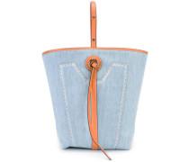- Handtasche mit verstellbarem Riemen - women