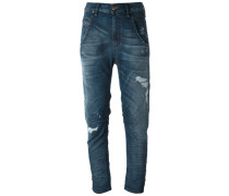 'Fayzane' Boyfriend-Jeans
