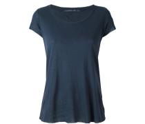 Weites T-Shirt - women - Baumwolle - 3