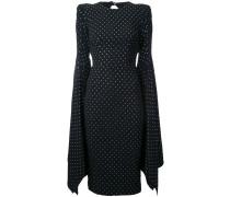 'Abbie' Kleid - women - Polyester/Triazetat - 6