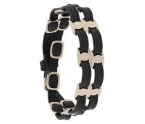 'Vara' Armband mit zwei Strängen