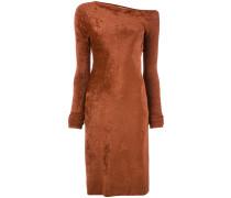 'Velveteen' Kleid