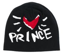 Prince beanie hat