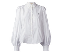 - Klassisches Hemd - women - Baumwolle - 8