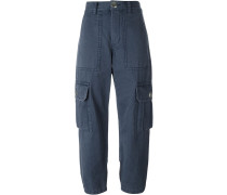 'Cargo' trousers