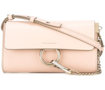 - Faye wallet on strap - women - Kalbsleder/Calf