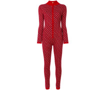 Frequency jumpsuit